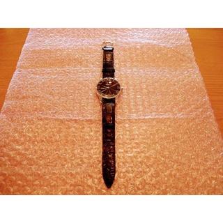 Tiffany & Co. - SALE ティファニーアトラス 2ハンド 37.5mm Tiffany