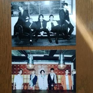 SHINee - SHINee WOLD 2014公式写真(2枚セット)