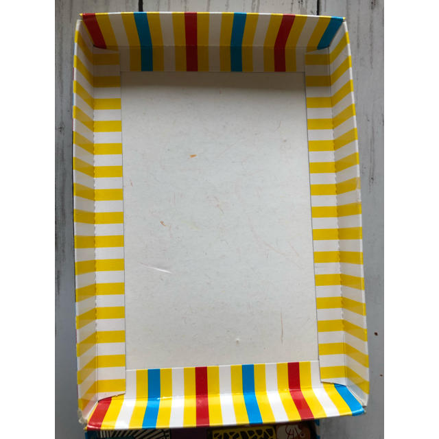 こどもちゃれんじ エデュトイ かたちのつみあげサーカス キッズ/ベビー/マタニティのおもちゃ(積み木/ブロック)の商品写真