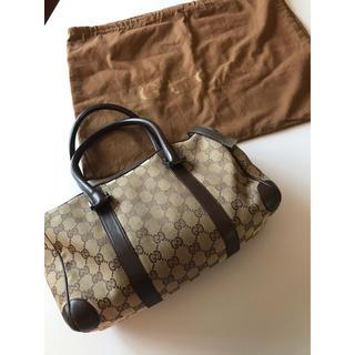 Gucci - グッチのGG バッグ