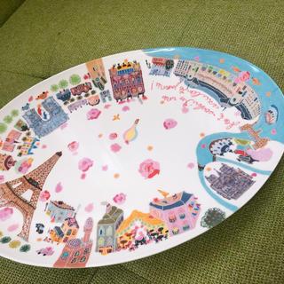 AfternoonTea - メラミン皿