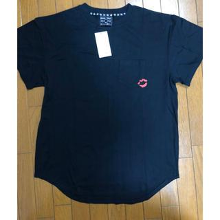 グラム(glamb)のnissy  glamb Tシャツ 24サイズ /新品未使用(Tシャツ/カットソー(半袖/袖なし))