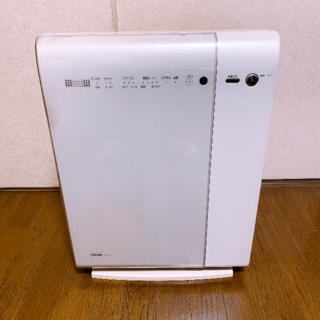 トウシバ(東芝)の■ TOSHIBA CAF-D5 東芝 空気清浄機 ■(空気清浄器)