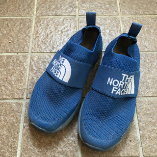 THE NORTH FACE - THE NORTH FACE キッズ シューズ20cm