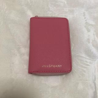 JILLSTUART - JILLSTUART カードケース