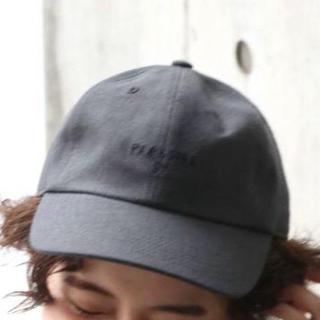 Ungrid - T01003/Ungrid リネン混CAP