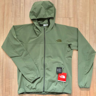 THE NORTH FACE - THE NORTH FACE マウンテンソフトシェルフーディー