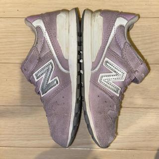 ニューバランス(New Balance)のニューバランス 18.5センチ(その他)
