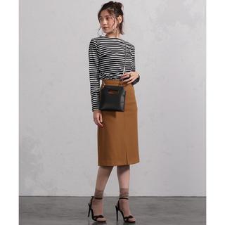 ビームス(BEAMS)の新品 BEAMS タイトスカート(ひざ丈スカート)