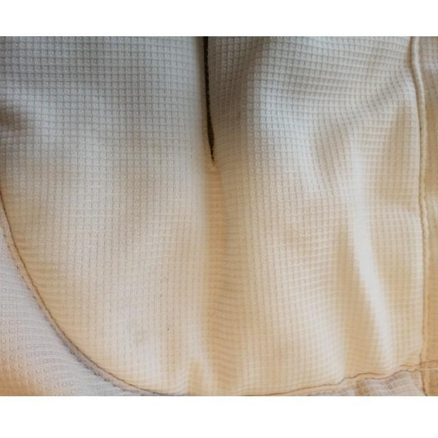 combi(コンビ)のハイアンドロー クッションのみ コンビ ハイアンドロースウィングラック レミニス キッズ/ベビー/マタニティの寝具/家具(ベビーベッド)の商品写真