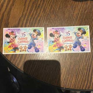 ディズニー チケット Disney