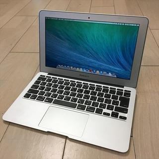 Apple -  美品 Apple MacBook Air 11-inch Late 2010