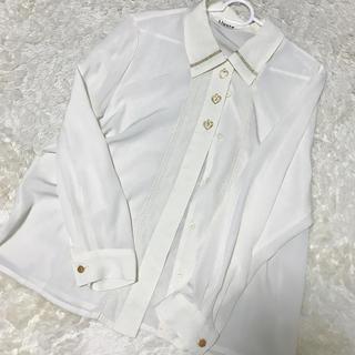 ウィゴー(WEGO)の古着 シャツ(シャツ/ブラウス(長袖/七分))