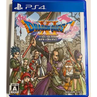 PlayStation4 - ドラゴンクエスト11 PS4 XI過ぎ去りし時を求めて ドラクエ11PS4ソフト