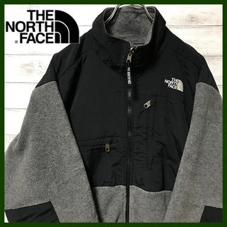 THE NORTH FACE - USA規格ノースフェイス ★デナリ ジャケットフリース ポーラテック L