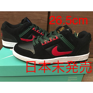 NIKE - NIKE SB AIR FORCE Ⅱ LOW 日本未発売