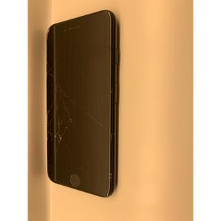 アイフォーン(iPhone)のiPhone7 32GB 画面割れ(スマートフォン本体)