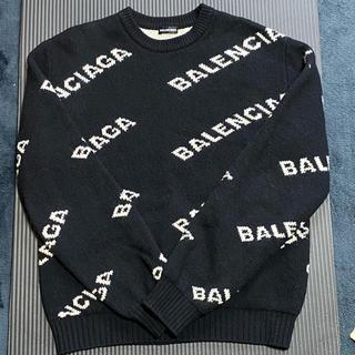 Balenciaga - 国内正規品 BALENCIAGA ニット