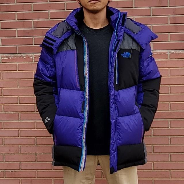 THE NORTH FACE(ザノースフェイス)の価格相談受け付けます!美品、ノースフェイス ダウンジャケット メンズのジャケット/アウター(ダウンジャケット)の商品写真