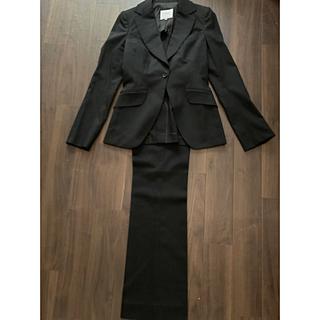エストネーション(ESTNATION)のエストネーションのオリジナルブランドUMA 38 パンツセットアップ 定価10万(スーツ)