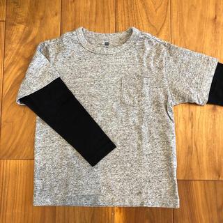 UNIQLO - ユニクロ 長袖Tシャツ 新品