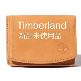 Timberland - Timberland ティンバーランド 名刺 カードケース