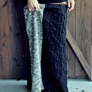 アンティカ 2weyロングスカート
