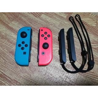 Nintendo Switch - ニンテンドースイッチ ジョイコン LR セット