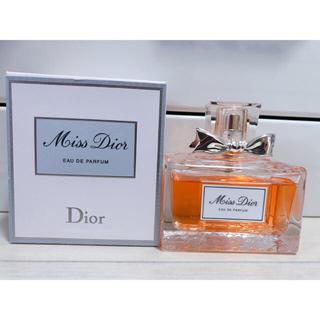 ディオール(Dior)のミス ディオール オードゥ パルファム  100ml(ボディオイル)