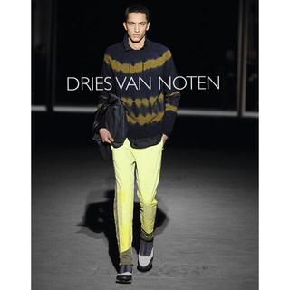 dries van noten 14aw ニット sサイズ