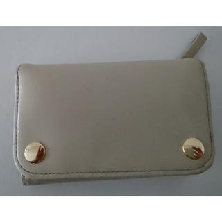 トゥモローランド(TOMORROWLAND)のトゥモローランド購入 ギャラリーハ  三つ折り財布 (財布)