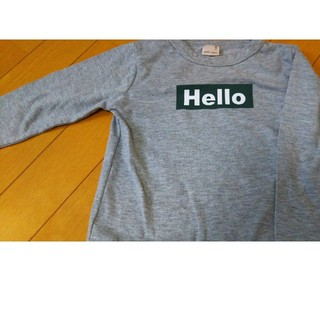 プティマイン(petit main)のプティマイン 100(Tシャツ/カットソー)