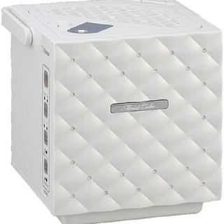 象印 - ★新品、未使用★ 象印 スチーム式加湿器 EE-SA30-WE