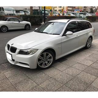 BMW - [個人出品] BMW 320i ツーリング 美品