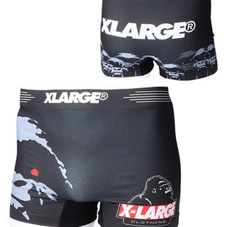 エクストララージ(XLARGE)のXLARGE パンツ(ボクサーパンツ)