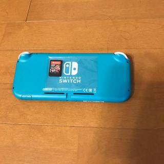 Nintendo Switch - 任天堂Switch  スプラテゥーン付き