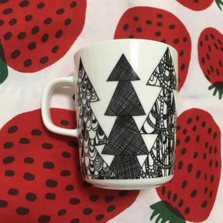 marimekko - marimekko マリメッコ KUUSIKOSSA クーシコッサ マグカップ