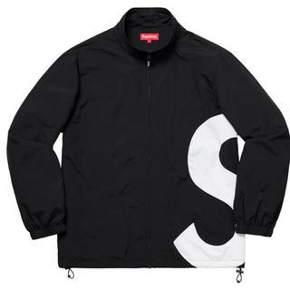 Supreme - Supreme S logo track jacket Mサイズ 新品