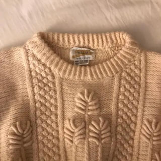 EDIT.FOR LULU - vintage design knit