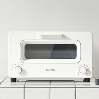 BALMUDA - バルミューダ スチームオーブントースター
