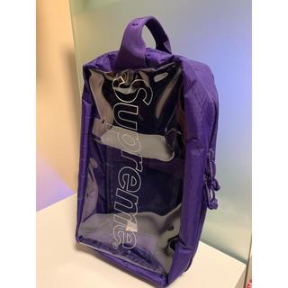 シュプリーム(Supreme)のUtility bag(セカンドバッグ/クラッチバッグ)