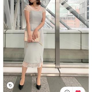 LagunaMoon - お呼ばれドレス ワンピースドレス