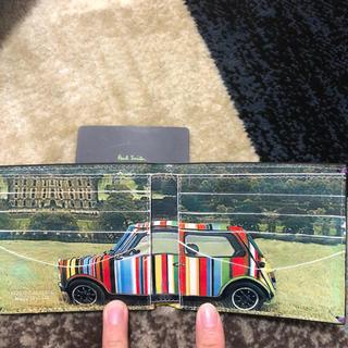 Paul Smith - ポールスミス  カードケース