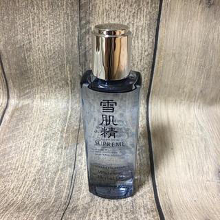 セッキセイ(雪肌精)のシューブレム ホワイト二ング ハーバルオイル 40mL(美容液)