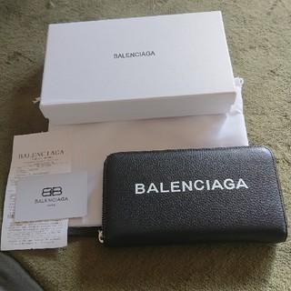 Balenciaga - バレンシアガ☆長財布