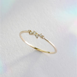 agete - 【Jewel closet by L&Co.】リング