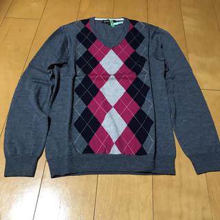 ビューティアンドユースユナイテッドアローズ(BEAUTY&YOUTH UNITED ARROWS)のユナイテッドアローズ セーター(ニット/セーター)