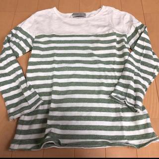 ザラキッズ(ZARA KIDS)のZARA ロンT(Tシャツ/カットソー)