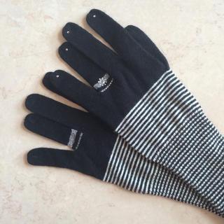 アニエスベー(agnes b.)のagnis.b 手袋 新品(手袋)