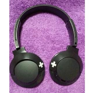 フィリップス(PHILIPS)のPHILIPS フィリップス Bluetooth ヘッドホン SHB3075(ヘッドフォン/イヤフォン)